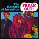 Frank Zappa and the Mothers of Invention, Freak Out!